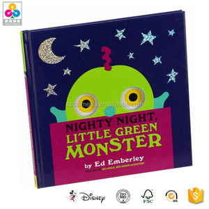 OEM cheap book printing books to read for kids book