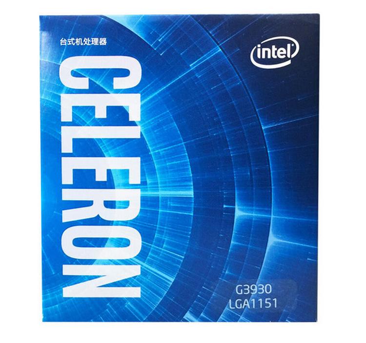 Intel G3930 Box Cpu Intel Celeron Dual-core Lga1151 2 9g 14 Nm Processor  Replace G3900 - Buy Intel G3930,G3930 Cpu,Lga1151 Cpu Product on Alibaba com