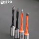 Full carbide head through hole woodworking drill bits TCT drill bit