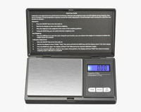 High Precision 0.01 x 500g Digital Pocket Scale Balance Jewelry Weighing Scale