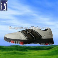 Fashion Casual Men's Waterproof UK Golf Shoes