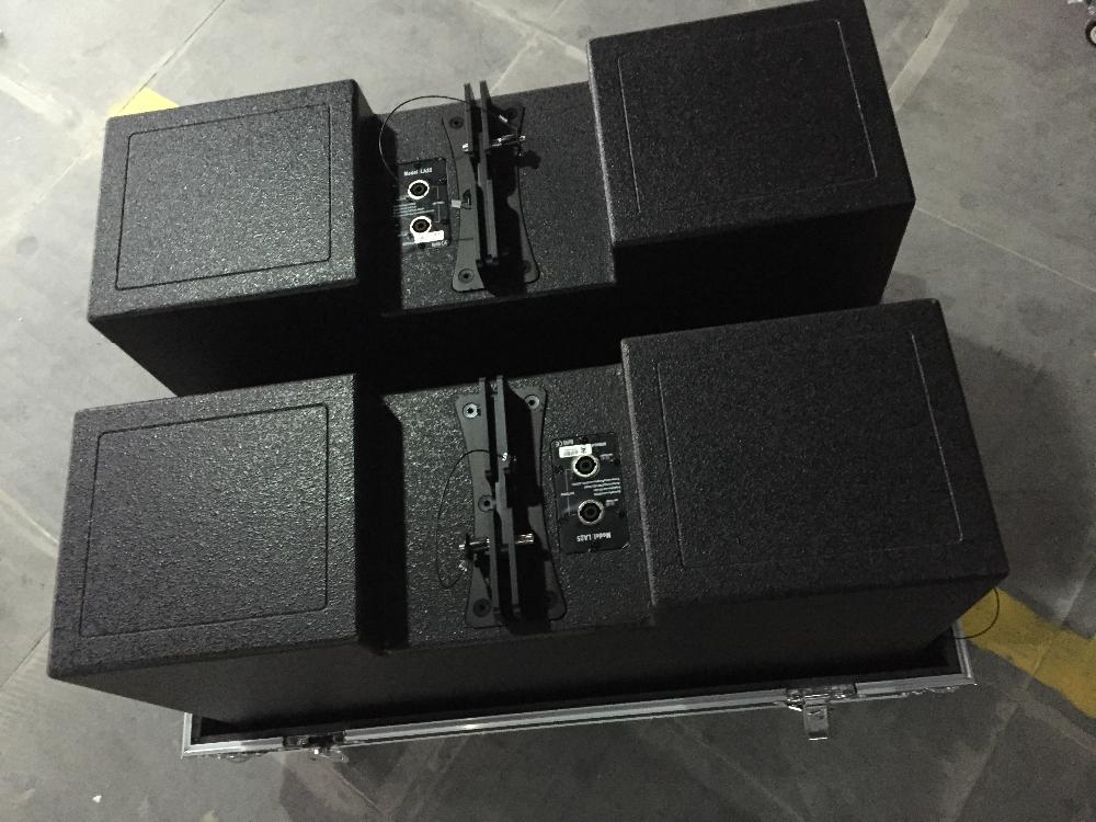 Professional Line Array Speaker Speaker Line Array Design