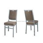 Stackable dining modern banquet Chair