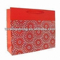 factory price spiral specialty paper gift bag high quality 2013 fashion gift Packaging Bags