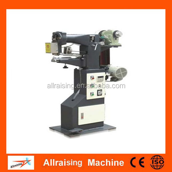 OR-JH-40 CE certificate corner pasting machine /Box Corner Pasting Machine/paste with tape