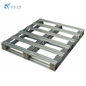 2017 Hot Sale Euro Epal Steel Aluminium Pallet Price for Pallet Racking