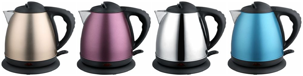 Small Electric Kettle ~ Wholesale and high quality mini coloured electric jug