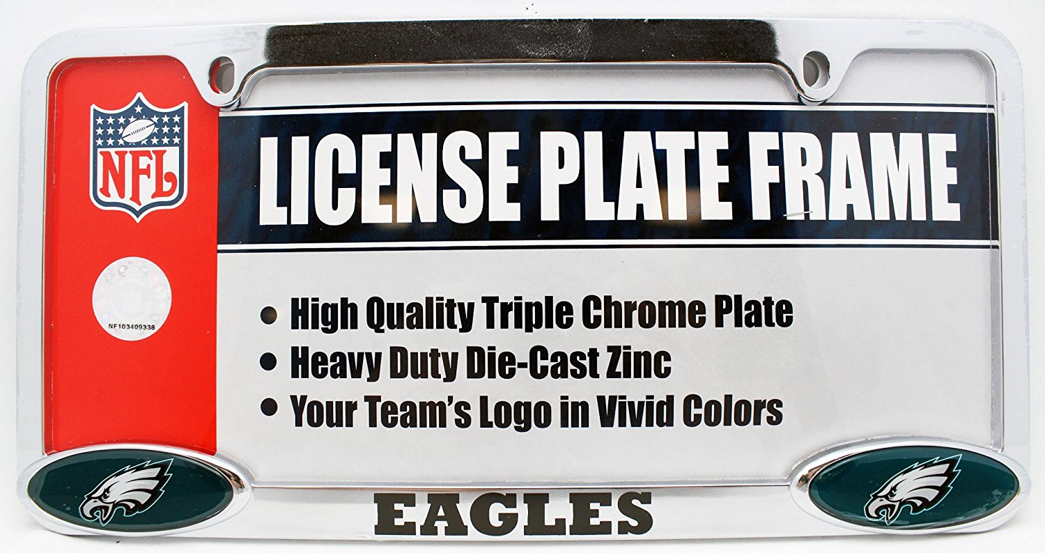 Cheap Eagles License Plate, find Eagles License Plate deals on line ...