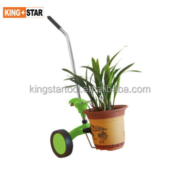 Garden Pot Mover With Wheels