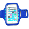 Water resistance LED touch screen sport cellphone armband
