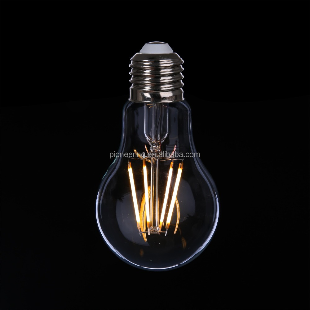 china suppier 6w led filament bulb 12v dc led light bulb ,dc 12v boat lights china