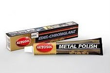 Autosol Metal Polish - Case