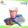 Yogurt Cup With Heat Seal Foil Lid