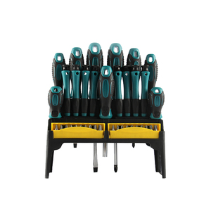 Hot Sale Low Price Custom Made High Precision Socket Hand Tool Screwdriver Set