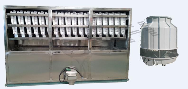 cube maker machine prices