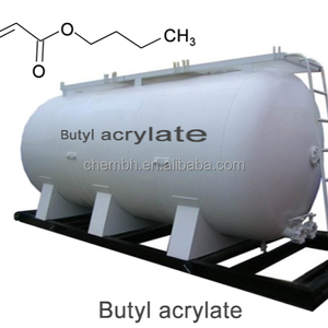 Best and high purity 99.9%min Butyl Acrylate price for Synthetic Rubber CAS NO.141-32-2