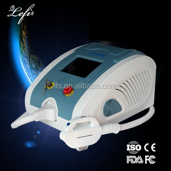 LFS-A3 Best New SHR IPLipl hair removal machine CE approved