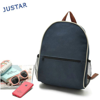 New Design School Bag Backpack 600D Polyester Cheap Stylish Kids School Bag  for Children