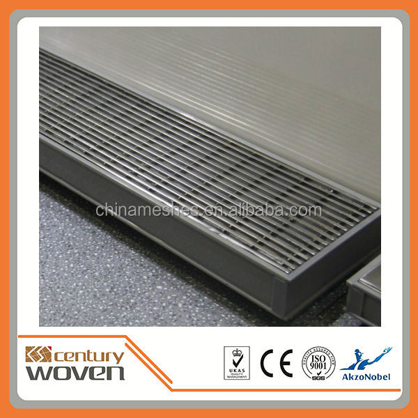 Manufacturer Garage Floor Drain Cover/Floor Drain Grate/shower Drain/swimming  Pool Drain