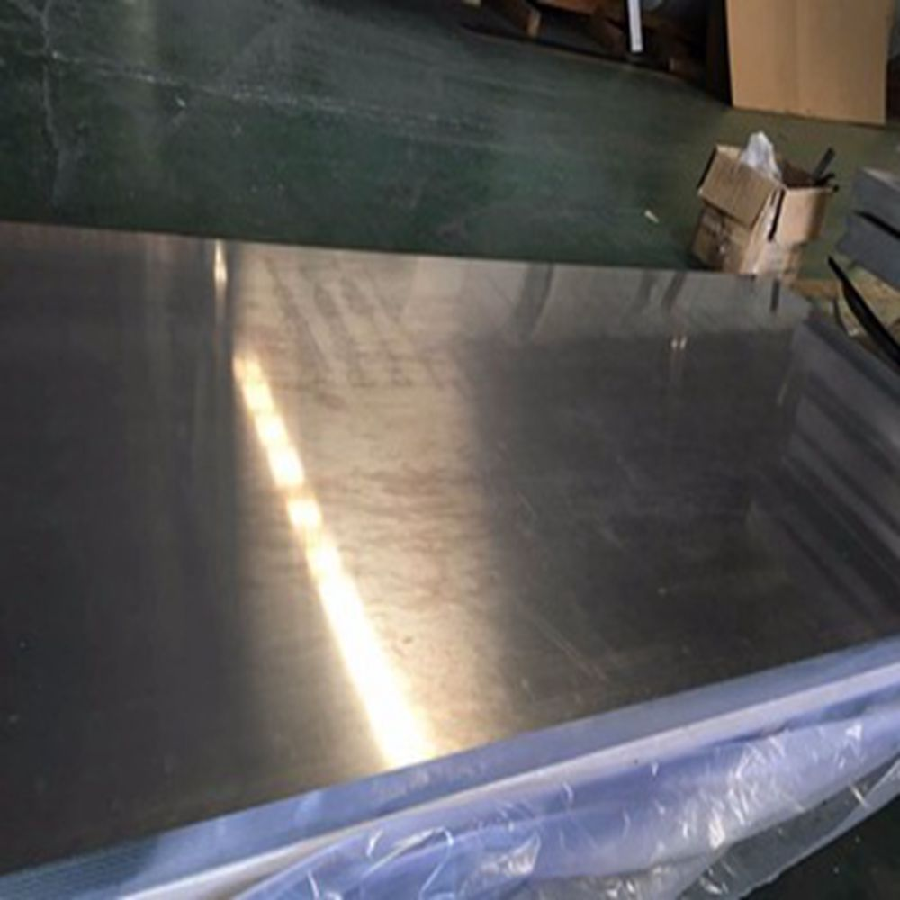 Prices of polished aluminum sheet coil for making Aircraft Parts