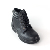 safety shoes work steel toe cap and double injection genuine leather shoes safety