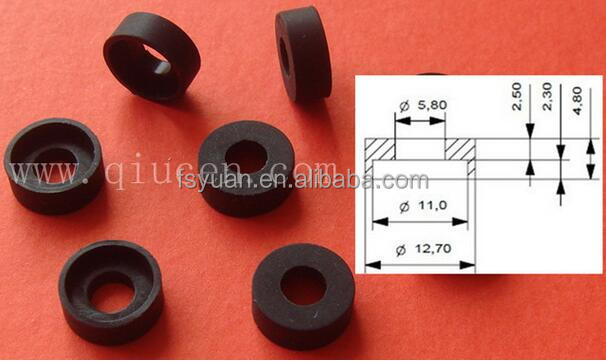 rubber cup seal for master cylinder/rubber cup seal pump