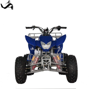 Best-sell atv 250cc eec quad bike 4x4 from japanese