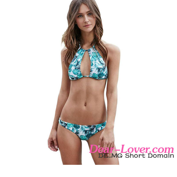 Skimpy maternity bikinis