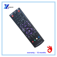 BLACK blue- ray disc player Remote Control BD-ROM player For AKB73615801