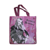 Fashion pp non woven picture printing shopping bag