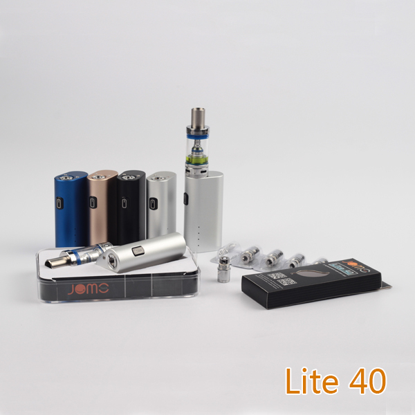 Hottest Kit In Uk Jomo Kit Lite 40 Mini 35w Box Mod Kit Mechanical Vape Mod  - Buy Hottest Kit In Uk Jomo Kit Lite 40 Mini 35w Box Mod Kit Mechanical