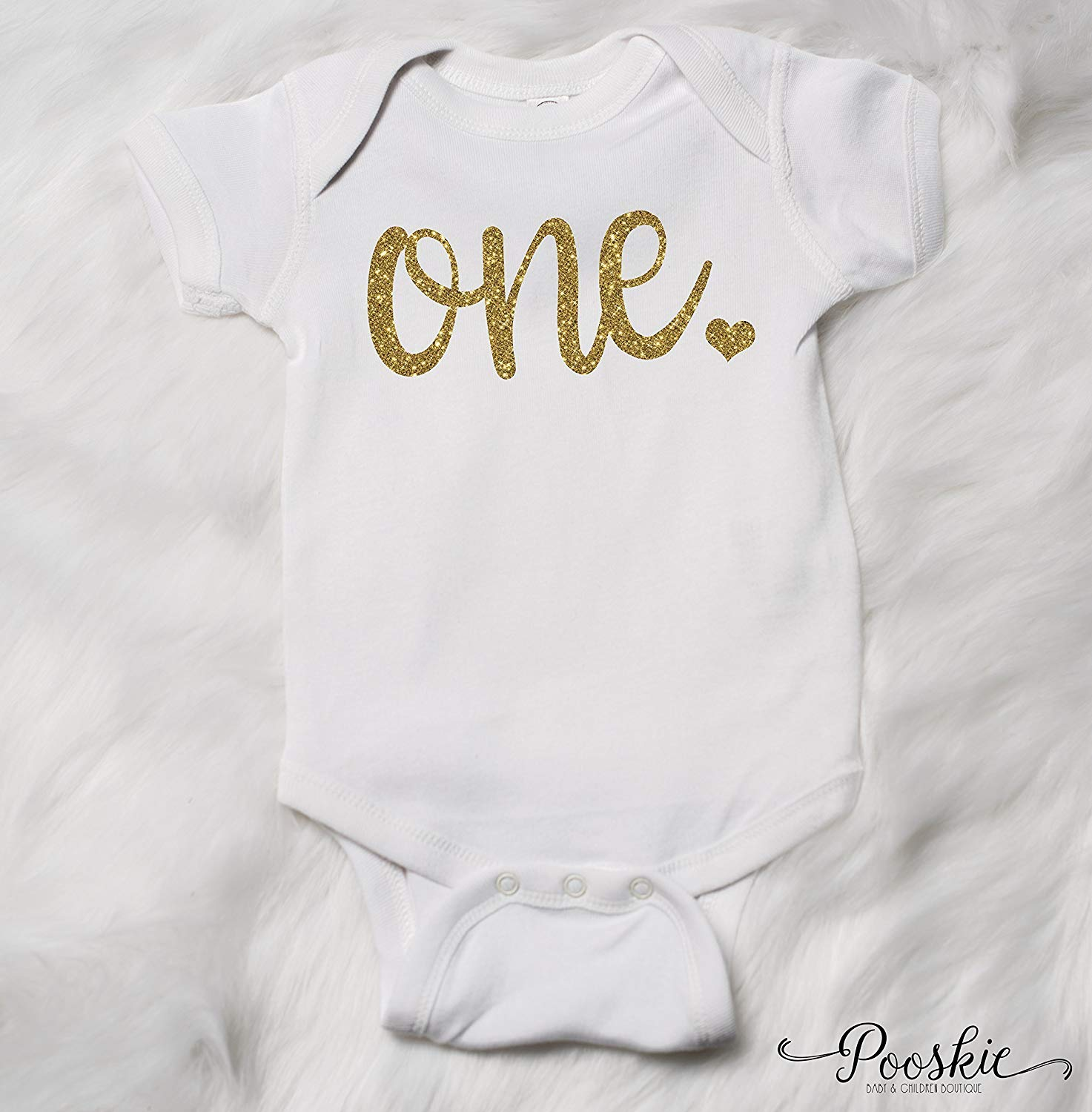 d07fcacfd6e9 Get Quotations · First Birthday Bodysuit, 1st Birthday Shirt, It's my  Birthday Outfit, First Birthday Outfit