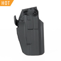 Hot selling leg holster tactical military gun holster pistol holster from China