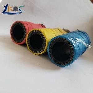 Online shopping 19mm high quality sandblasting hose for sale/rubber hose/hydraulic hose manufacturers