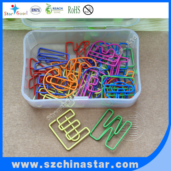 Assorted Color Custom Design Without Mould Cost Alphabet Paper ...