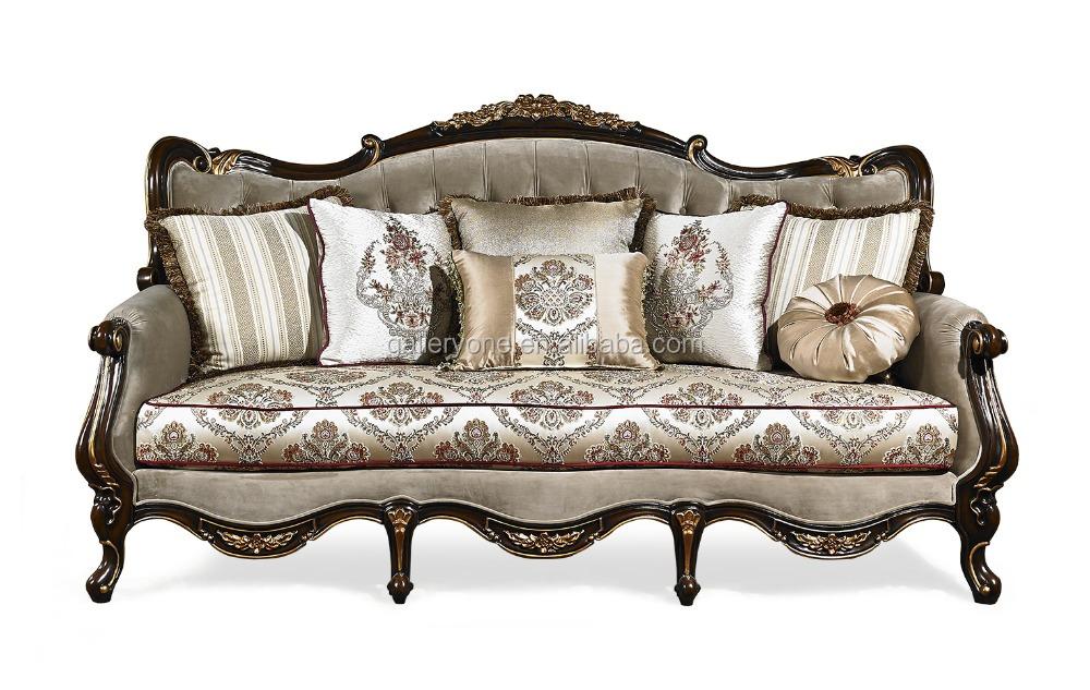2016 nieuwe ontwerp meubels stof bank set woonkamer banken woonkamer sofa product id - Ontwerp banken ...