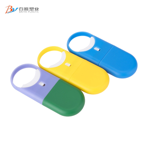 10 15 ml empty perfume card shape spray bottles/10ml refillable aerosol spray bottles /PP key chain perfume bottles