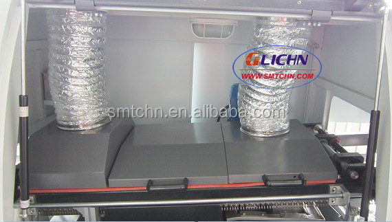 Small Wave Soldering Machine Lf250 /flux Spray System/ Solder ...