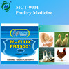 Best price & quality Poultry Flu ND Medicine MCT-9001