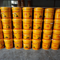 Extreme Pressure Ep Lithium Raw Material Grease For Aluminum Mesh Grease Filter