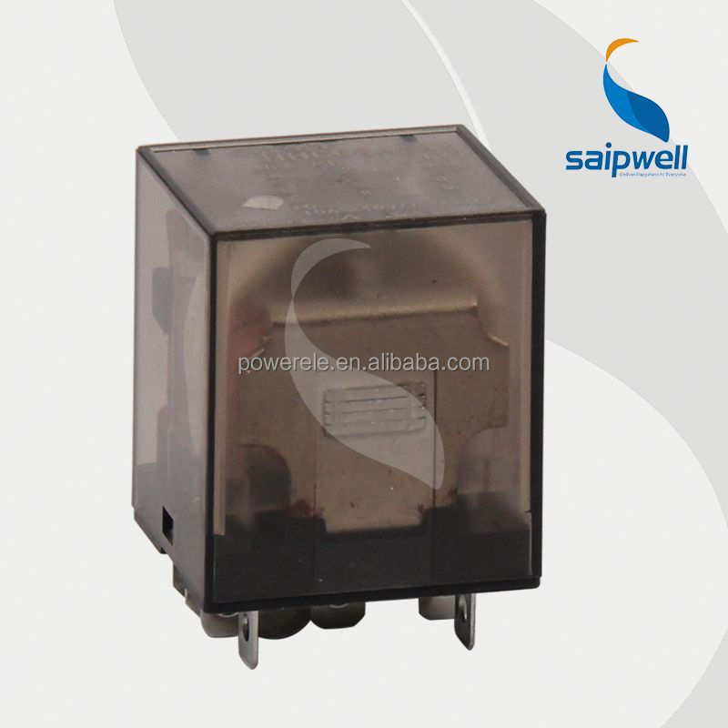 Saip/Saipwell General Purpose Relay, time overcurrent relay SHC68A(JQX-13)