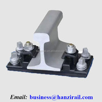 Railway Rail Clip Bolt