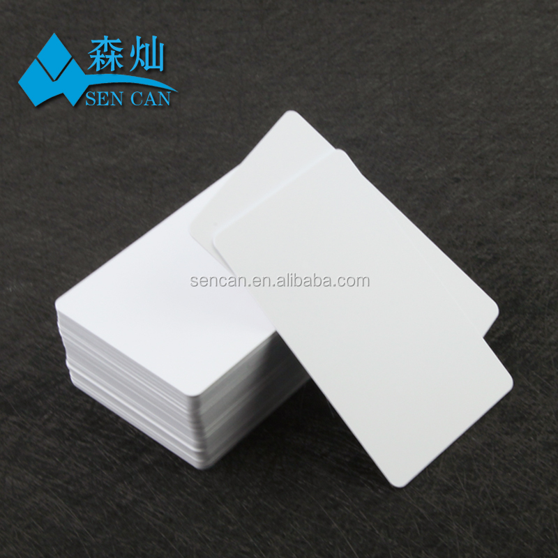 13.56mhz Smart Card/ Contactless Rfid Business Card - Buy ...