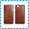 Hot selling new arriving flip stand wallet cellphone leather case for iPhone 5s case