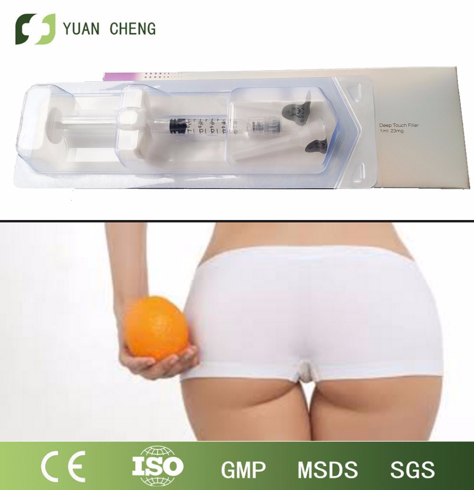 Buy buttock dermal filler for enlargement sub-skin 10ml