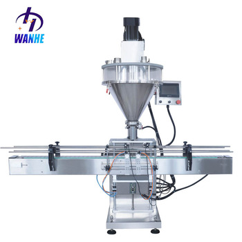 SJ-500 Automatic Milk Powder Filling Machine