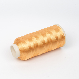 Embroidery Thread 120d 100% Rayon with Oeko-Tex100 1 Class