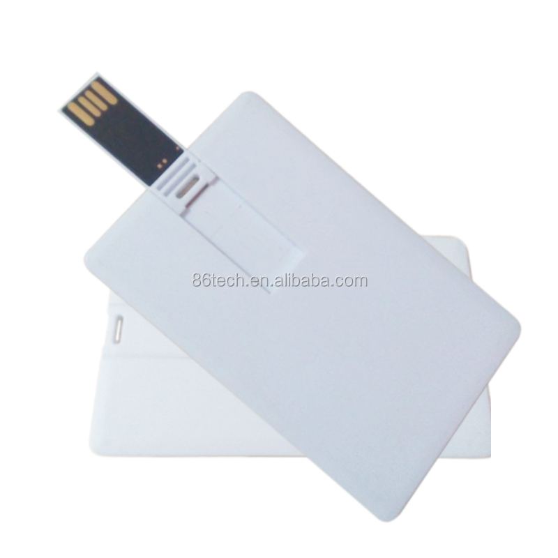 LOGO printed Business Card USB <strong>flash</strong> carried everywhere in wallet H