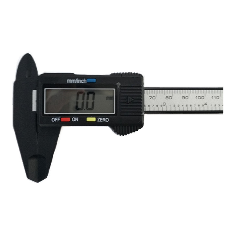 Digital coating thickness gauge for paper and plastic film thickness