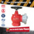 Single valve single outlet landing valve indoor fire hydrant